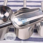 Bar Accessories Ice Cube Scoop | Kitchen & Dining for sale in Lagos State, Ojo