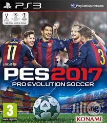 Pes17 Ps3 Game   Video Games for sale in Abuja (FCT) State, Wuse