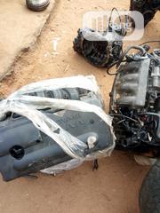 Engine 1ZZ Direct Tokunbo Japan | Vehicle Parts & Accessories for sale in Kwara State, Ifelodun-Kwara
