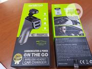 Car Bluetooth Charger | Accessories for Mobile Phones & Tablets for sale in Lagos State, Ikotun/Igando