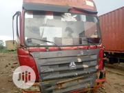 Howo (7 Units) Scrap Trucks for Sale | Trucks & Trailers for sale in Ogun State, Ado-Odo/Ota