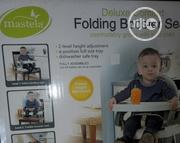 Folding Booster Seat | Babies & Kids Accessories for sale in Lagos State, Ipaja