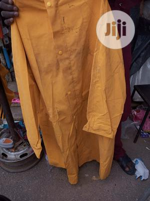 Safety Rain Coat | Safetywear & Equipment for sale in Abuja (FCT) State, Wuse