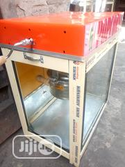 Popcorn Making Machine Gas Type   Restaurant & Catering Equipment for sale in Lagos State, Lagos Island