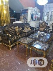 This Beautiful And Nice Sofa For Ur Home. | Furniture for sale in Lagos State, Ojo