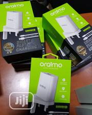 Oraimo Fast Charger | Accessories for Mobile Phones & Tablets for sale in Lagos State, Ikotun/Igando