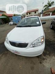 Toyota Corolla 2007 LE White | Cars for sale in Abuja (FCT) State, Wuse