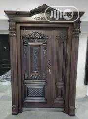 New Arrivals - Special Armored Door | Entrance Doors | Doors for sale in Lagos State, Orile