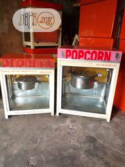 This Is Electric Popcorn Making Machine Is Popping Very Well.   Restaurant & Catering Equipment for sale in Lagos State, Lagos Island