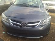 Toyota Corolla 2011 Gray | Cars for sale in Lagos State, Ikeja