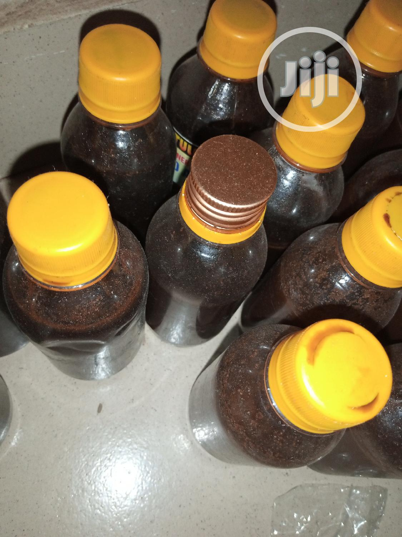 Wetness And Dryness Goron Tula Syrup