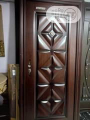 Quality Room Doors - Steel Security Doors - 70mm 3ft | Doors for sale in Lagos State, Orile