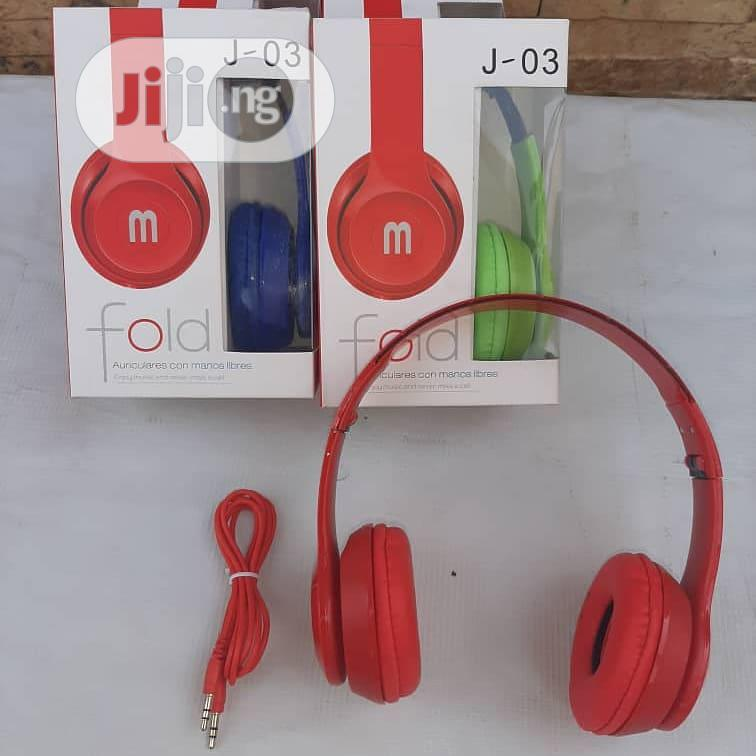 Archive: Headset For Kids
