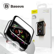Baseus Curved Screen Protector for Iwatch - 38mm 42mm | Accessories for Mobile Phones & Tablets for sale in Lagos State, Ikeja