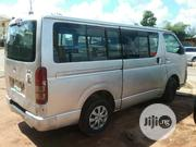 Toyota Hiace Bus ( Hummer 1 ) | Buses & Microbuses for sale in Delta State, Ika South