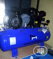 200liters Maxmech Compressor   Manufacturing Materials & Tools for sale in Lagos State, Ojo
