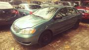 Toyota Corolla 2014 Green | Cars for sale in Lagos State, Ikorodu