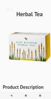 Aloe Blossom Herbal Tea. For Diabetes, Weight Loss and Hypertension. | Vitamins & Supplements for sale in Lagos State, Ikeja