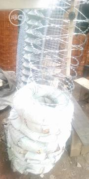 Security Fence Wire , Security Fence Wire | Other Repair & Constraction Items for sale in Lagos State, Lagos Island