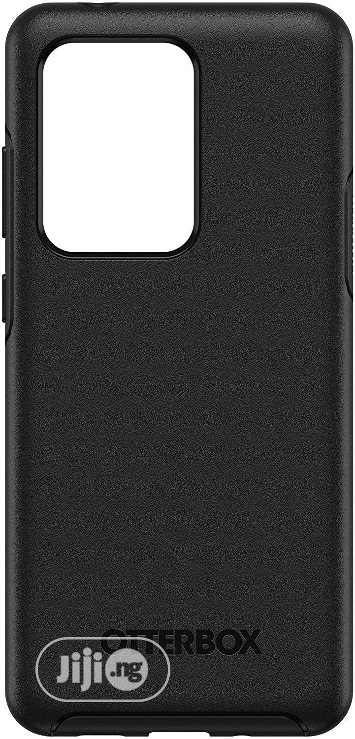 Otterbox SYMMETRY SERIES Case For Galaxy S20 Ultra/Galaxy S20 Ultra | Accessories for Mobile Phones & Tablets for sale in Ikeja, Lagos State, Nigeria