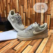 Best Quality Nike Air Force Designer Sneakers | Shoes for sale in Lagos State, Magodo