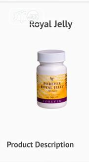 Royal Jelly.For Anti Aging,Fertility,Flaccidity in Breast.Bal Hormone. | Vitamins & Supplements for sale in Lagos State, Ikeja