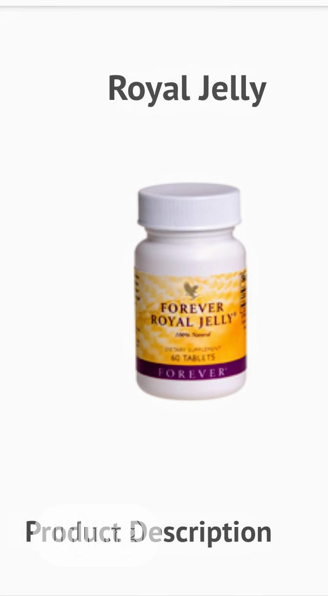 Royal Jelly.For Anti Aging,Fertility,Flaccidity in Breast.Bal Hormone.