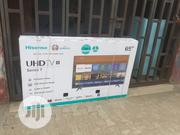 Hisense 65inch Smart Television | TV & DVD Equipment for sale in Lagos State, Apapa