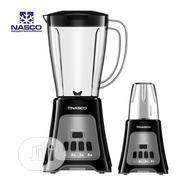 Nasco 1.5 Liter Standing Blender With Grinder (400 Watts)   Kitchen Appliances for sale in Lagos State, Lagos Island