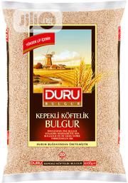 Duru Wheat Bulgur   Meals & Drinks for sale in Lagos State, Lekki Phase 1