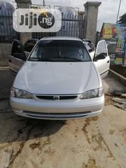 Toyota Corolla 2000 1.9 D Sedan Silver | Cars for sale in Oyo State, Ibadan