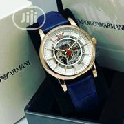 Emporio Armani Watch | Watches for sale in Ogun State, Obafemi-Owode