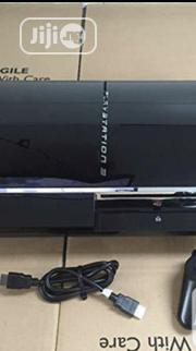 Ps3 With One Pad | Video Game Consoles for sale in Lagos State, Surulere
