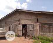 Warehouse And 3 Bedroom | Commercial Property For Sale for sale in Ogun State, Ado-Odo/Ota
