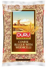 DURU BULGUR Wheat Wermicelli | Meals & Drinks for sale in Lagos State, Ikeja