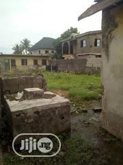 11 Rooms On 50fit By 180fit At Ajangbadi Beside Alaba Market | Land & Plots For Sale for sale in Lagos State, Ikorodu