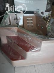 Original Jacuzzi With Steps   Plumbing & Water Supply for sale in Lagos State, Orile