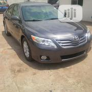 Toyota Camry 2009 Black | Cars for sale in Ogun State, Ipokia