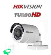 Hikvision HD 1080P Outdoor Camera | Security & Surveillance for sale in Lagos State, Ikeja