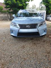 Lexus RX 2010 350 Blue | Cars for sale in Abuja (FCT) State, Gwarinpa