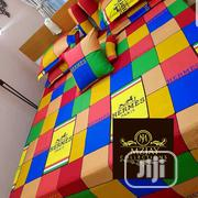 Hermes Bedsheet | Home Accessories for sale in Lagos State, Shomolu