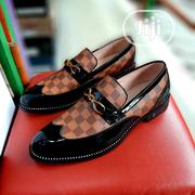 Beautiful High Quality Men'S Turkey Shoe | Shoes for sale in Benue State, Logo