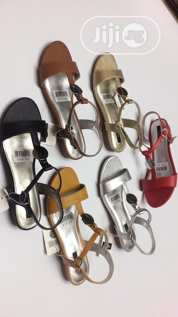 Comfortable Ladies Sandals | Shoes for sale in Ikotun/Igando, Lagos State, Nigeria