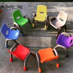 Kids Plastic Chairs | Children's Furniture for sale in Lagos State, Amuwo-Odofin