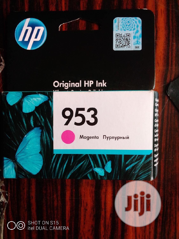 Original Hp Printer Ink Cartridges