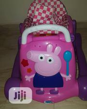 Peppa Piggy Baby Walker   Children's Gear & Safety for sale in Abuja (FCT) State, Lugbe District
