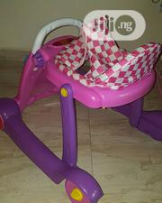 Peppa Piggy Baby Walker | Children's Gear & Safety for sale in Abuja (FCT) State, Lugbe District