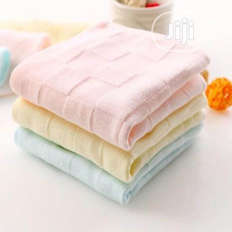 30cm By 30cm Absorbent Baby Washcloth