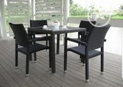 Garden Chair and Table | Furniture for sale in Lagos State, Yaba
