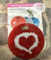 Digital Weighing Scale   Sports Equipment for sale in Lagos State, Surulere
